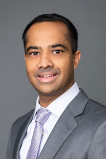 Alok Shawn Bansal, M.D. of Northern California Retina Vitreous Associates Medical Group, Inc.