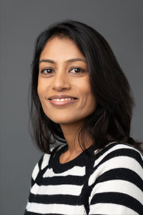 Avni P. Finn, MD, MBA of Northern California Retina Vitreous Associates Medical Group, Inc.
