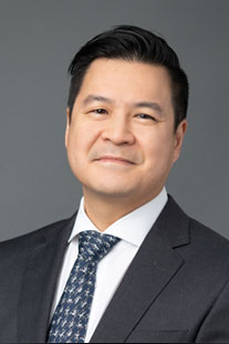 Louis K. Chang, M.D., Ph.D. of Northern California Retina Vitreous Associates Medical Group, Inc.