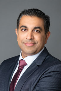 Rahul N. Khurana, M.D. of Northern California Retina Vitreous Associates Medical Group, Inc.